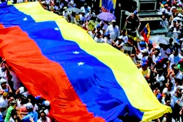 Manuel Figueroa Véliz: Participar para ganar | Venezuela