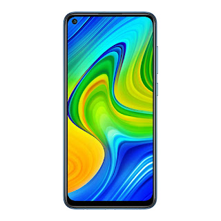 Redmi Note 9 (Pebble Grey, 4GB RAM 64GB Storage)