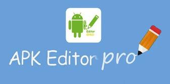 apk editor pro تحميل النسخة المدفوعة مجانا