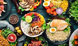 What Makes Food Taste Good Scientifically
