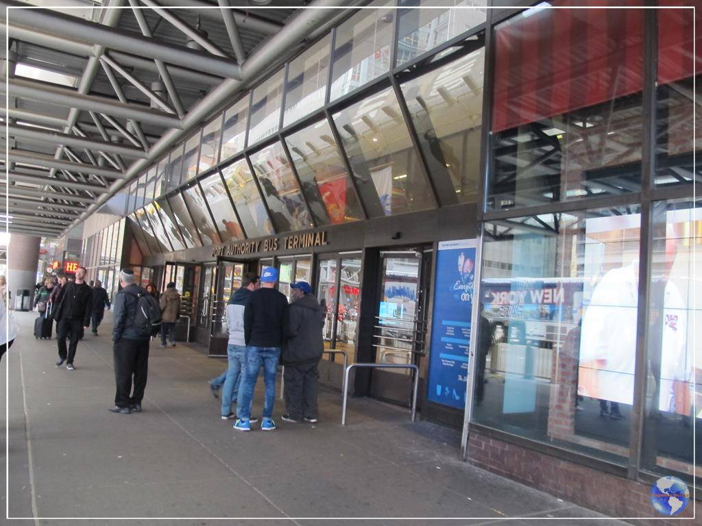 Afinal o jersey gardens outlet e vale pena - Bus from port authority to jersey gardens ...