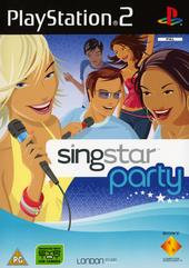 Singstar%2BParty - Singstar Party | Ps2