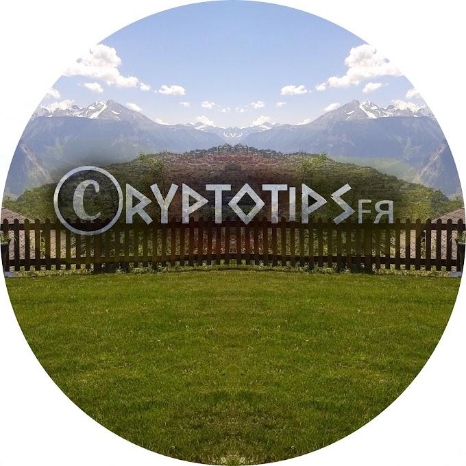 Cryptotipsfr Community Token, August Distribution (Distribution № 5)