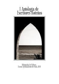 Antología de escritores roteños (Excmo. Ayto. Rota, 2023)