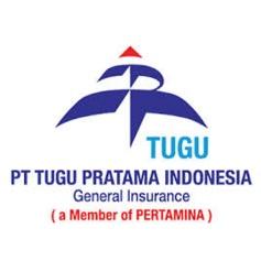 Logo PT Tugu Pratama Indonesia