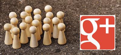 Conseguir más seguidores en Google Plus