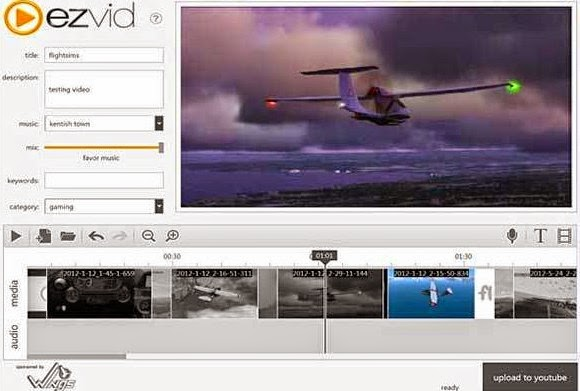 Software Editing Video Terbaik Gratis 2016 c