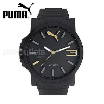 jam tangan puma PU104301001 original