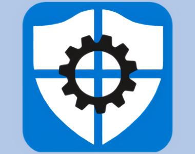 Windows defender configure settings