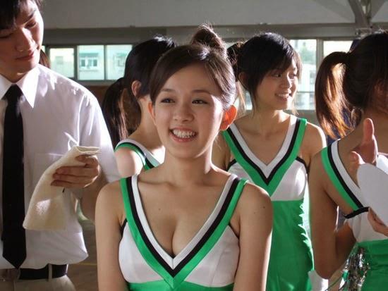青木瓜女孩 林彥君151 氣質甜美惹人愛 個人資料 臉書 三圍 身高 綜藝玩很大