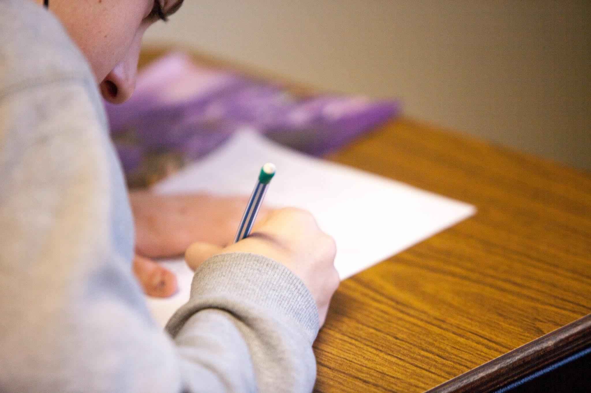 موعد امتحانات الصف اﻷول الثانوي
