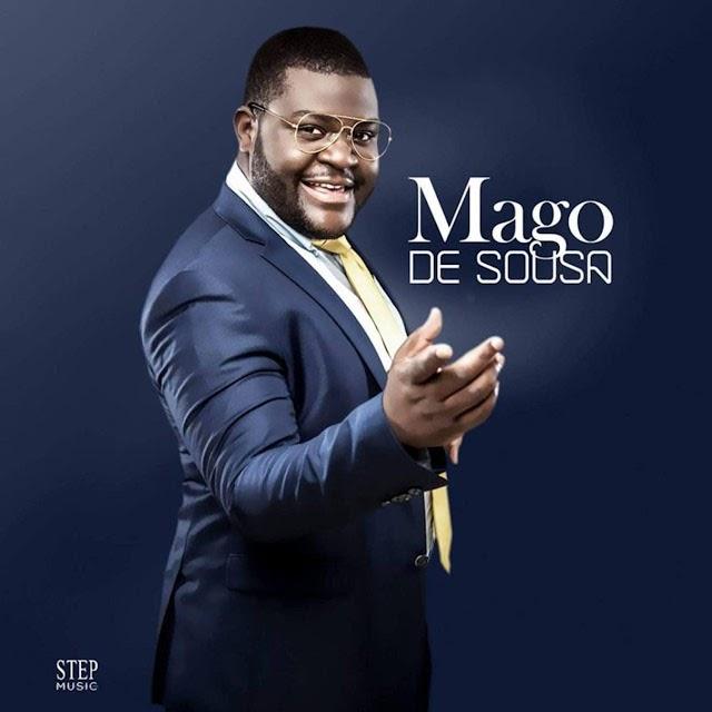 Mago de Sousa ft Leo Príncipe - Não Julga (Semba)