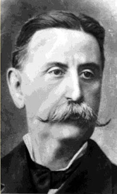 Juan de Acuña Jiménez (Archivo de Jose María de Acuña Torres)