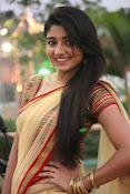 aditi menon new sizzling half saree stills-thumbnail-8