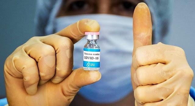Vacuna contra Covid-19, la soberana 01 de Cuba