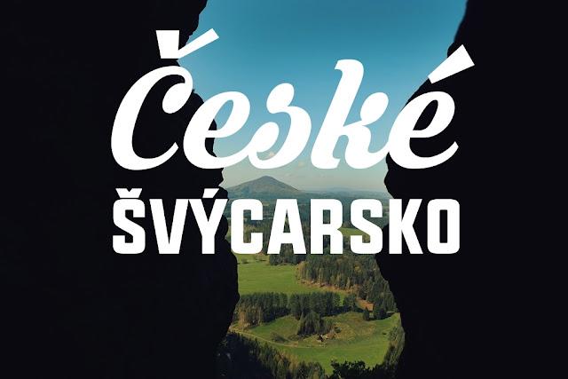 Dojmy + průvodce České Švýcarsko