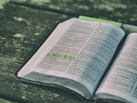 25 Salmos da Bíblia para o seu Dia
