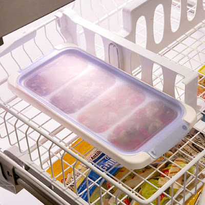 Cup Freezer Portion Pod For Your Kitchen