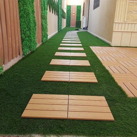 شركة تركيب عشب صناعي البحرين
