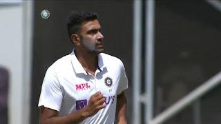 Ravichandran Ashwin 5-47 vs England Highlights
