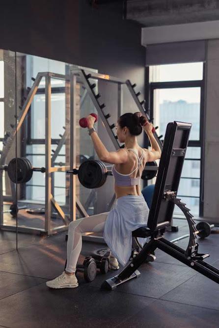 Salud de la mujer y deporte