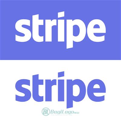 Stripe Logo Vector