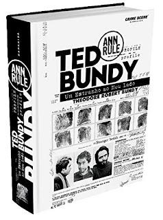 livro ted bundy