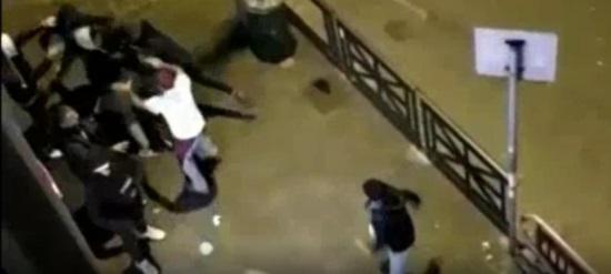 Foggia: fermata gang giovanile responsabile di aggressione a coetanei