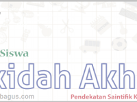 Soal PTS Kelas 6 MI Akidah Akhlak Semester 1 Th. 2019