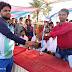 अलीगंज : सगमा को 24 रन से हराकर सोनखार बना विजेता