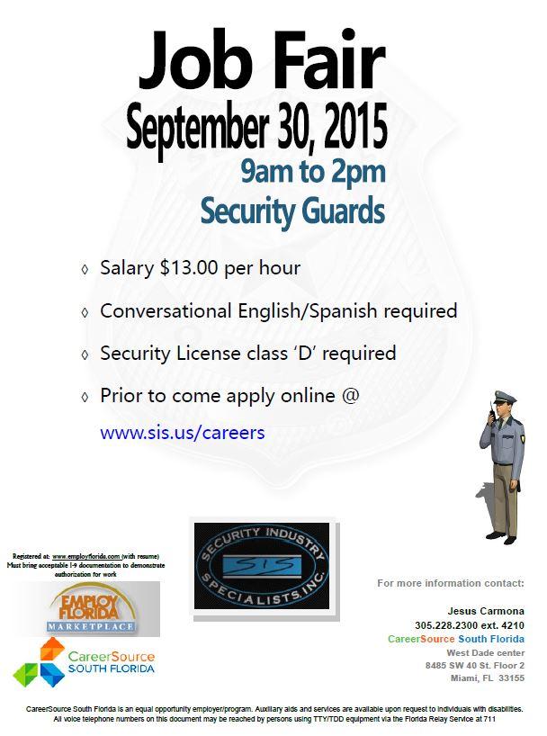 Ups Security Careers