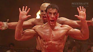 Kickboxer: 1989