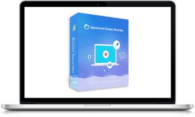 Apowersoft Screen Recorder Pro 2.4.1.2 Full Version