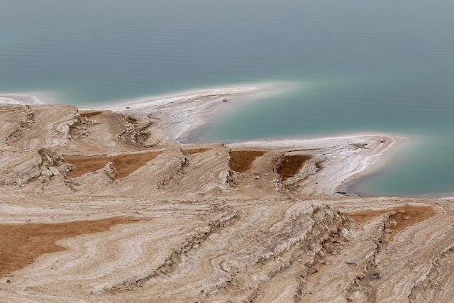 Jordan faces one of the worst droughts in its history
