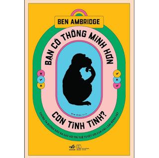 Bạn Có Thông Minh Hơn Con Tinh Tinh ebook PDF-EPUB-AWZ3-PRC-MOBI