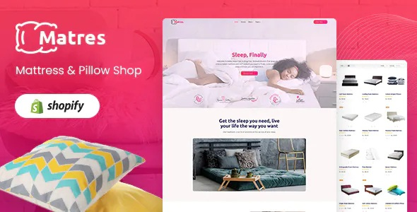 Best Responsive Single, One Product Shopify Theme