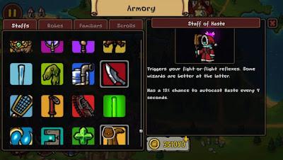 Magicka mod apk latest version