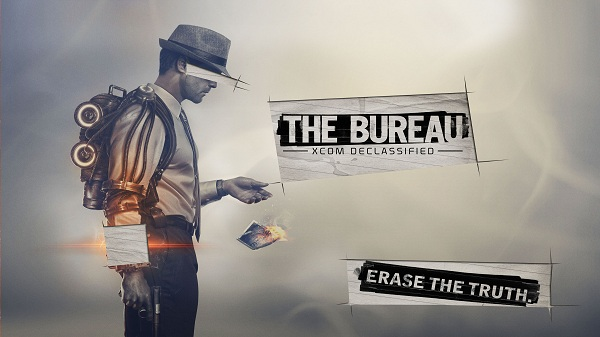 Free Download The Bureau: XCOM Declassified