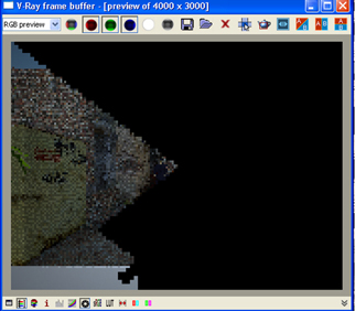 gach bong-ucOudM9 Tối ưu hóa quá trình Render Vray trong Sketup