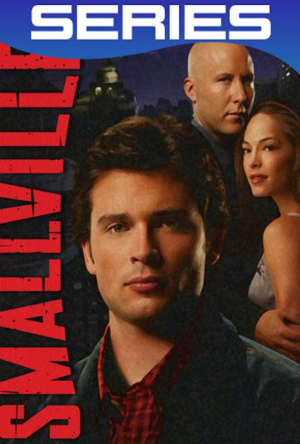Smallville Temporada 6 Completa HD 1080p Latino