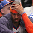 Why This Season for the New York Knicks Have Been Especially Disappointing