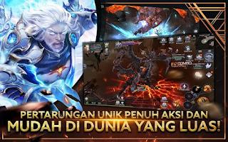 Magic and Myth Legenda Sang Naga Apk Terbaru
