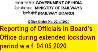 railway-board-office-order-no-32-of-2020