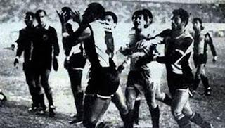 Universitario vs Alianza Lima:  El clásico de la vergüenza