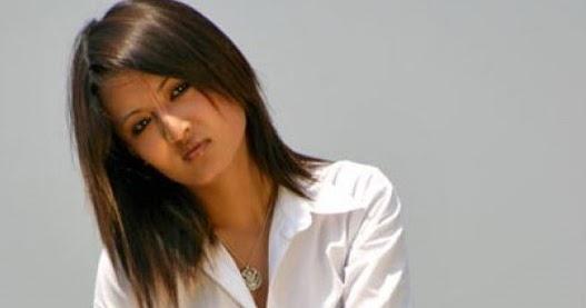 Short Skirt Nepali Model ~ Hot