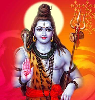 Shiva Apradh Kshamapan Stotram