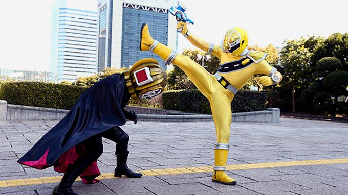 Mashin Sentai Kiramager Episode 11 Subtitle Indonesia