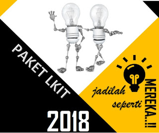 Bahan Pembelajaran Resmi CPNS 2018