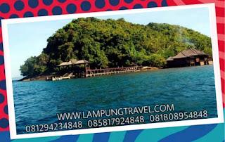 Travel Jakarta - Lampung PP