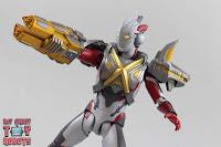 S.H. Figuarts Ultraman X MonsArmor Set 20
